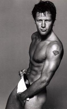 Jon Bon Jovi...oh my!