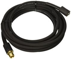 Sun Joe SPX-25HD 25' Universal Heavy-Duty Pressure Washer Extension Hose for S #SnowJoe