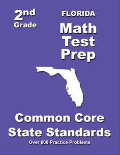 2nd Grade Florida Common Core Math