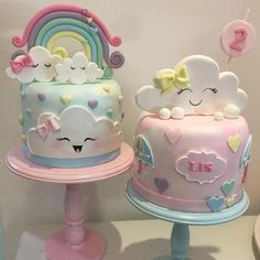 trendy Ideas for baby shower cake cute birthday parties Baby Cakes, Baby Shower Cakes, Girl Cakes, Cake Girls, Pretty Cakes, Beautiful Cakes, Amazing Cakes, Beautiful Beautiful, Cupcakes