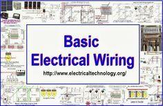 basic electrical wiring installation
