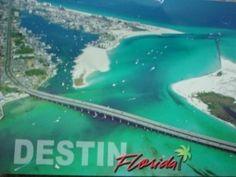 Beach Photos From Destin Florida   Love Florida beaches! by janine