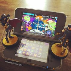 Curious one by pokemontrainer_tyler #gameboy #microhobbit (o) http://ift.tt/24hCxeQ more day!! I've waited for tomorrow for so long  I expect nothing less than amazing game to follow up Awakening. I'm going Birthright initially but we'll see what happens  >  Want me to see something? Use #poketrainertyler so I can interact with you guys!! > > > #pokemon #anime #nintendo #pikachu #retronintendo #nerd #love #like #follow #comment #instagram #3dsxl  #videogames #gamer #amiibo…