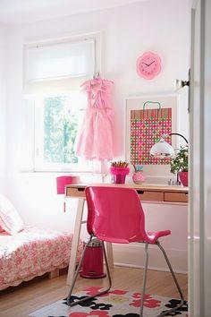 Quartos de menina: Ideias para o quarto dos sonhos   IW Sua Casa - Decoração & Mercado