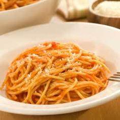 Easy One-step Spaghetti  Recipe on Yummly. @yummly #recipe