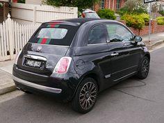Fiat 500 Car, 500 Cars, Denver News, Gucci Brand