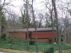 ca. 1960 -  Southwest Atlanta