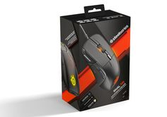 SteelSeries Rival 700 Gaming Mouse Sports An OLED Screen For Counting Headshots & More -  #frag #games #mouse #OLED