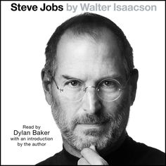5 stars. Biography. Highly recommended if you have any interest in Steve Jobs or the evolution of personal computers and other technology like the iPod.