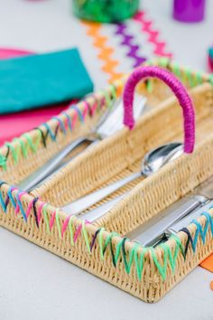 Host a Backyard Fiesta Party This Summer!