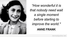 image result for anne frank quotes anne frank quotes best quotes amazing quotes