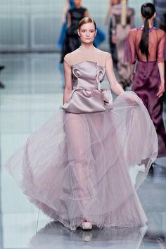 Dior F/W 2012