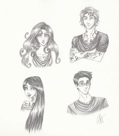 Clace and Sizzy!