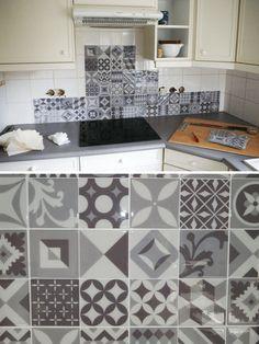 Vintage Bilbao | Smart tiles, Kitchens and Decoration