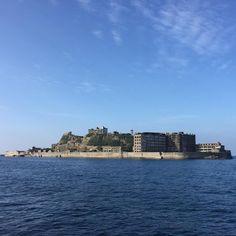 #軍艦島 #長崎 #battleshipisland #nagasaki