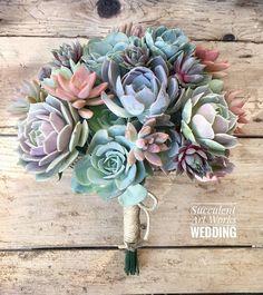Succulent Wedding Bouquet Customized Wedding Bouquet Bridal Source by jorgensenstudio. Wedding Favors, Wedding Decorations, Wedding Day, Wedding Invitations, Wedding Themes, Wedding Ideas Blue, Wedding Ceremony, Wedding Coral, Ceremony Signs
