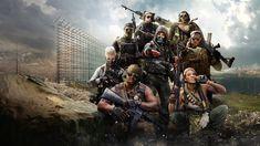 Black Ops, Microsoft Windows, Xbox One, Final Fantasy Xiv, Life Is Strange, Modern Warfare, Film Rambo, Call Of Duty Schwarz, Dog Tags