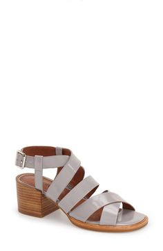 Jeffrey Campbell 'Sharla' Slingback Sandal (Women) available at #Nordstrom