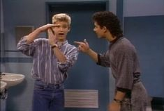 Sometimes i really need a Zack Morris timeout. Nickelodeon Game Shows, Zack Morris, Saved By The Bell, Life Is Tough, Simple Life Hacks, Time Out, Good Movies, Movies And Tv Shows, Childhood Memories