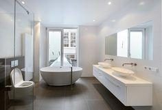 voor schimmel in de badkamer geldt: voorkomen is beter dan g…