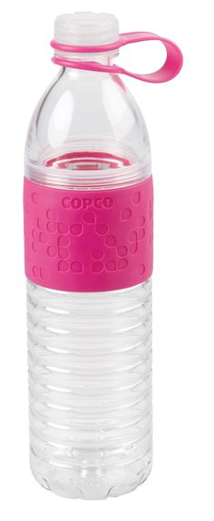 Copco 2510-2192 Hydra Bottle, 20-Ounce, Pink