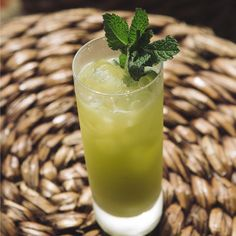 How to Make a Mojito