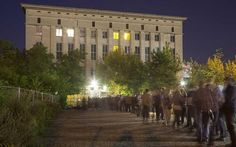Berghain: how to get into Berlin's most exclusive nightclub