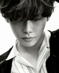 이종석 · Lee Jong Suk