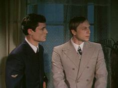 Два капитана (1976)