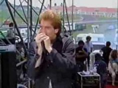 Huey Lewis - I Wanna New Drug - 1985 - live - Rock am Ring