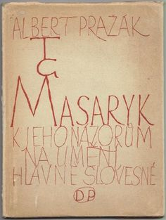 Prazak, Albert und Josef Sudek: Text tschechisch. Dritte Auflage. Praha, Druzstevni prace, 1947.