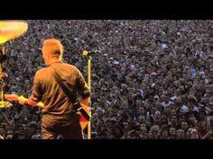 Rosalita Bruce Springsteen & The E Street Band Live Hyde Park 2009