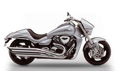 Intruder M1800R - Auto-Moto - Concessionnaires moto - Suzuki
