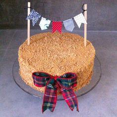#festajunina #bolo de #pacoquita #cake #caketopper #junina #party #brasil #recipe