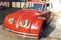 (1934) Tatra 77