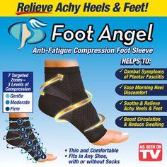 ~XOX Foot Angel Compression Sleeve!!!