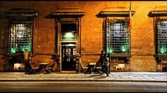 Scholars Lounge in Rome has been named the best Irish pub.