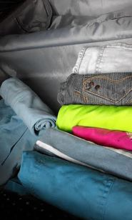 Packing hacks for travellers