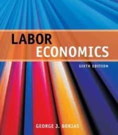 Test bank solutions for foundations of microeconomics 7th edition labor economics 6th edition pdf fandeluxe Image collections