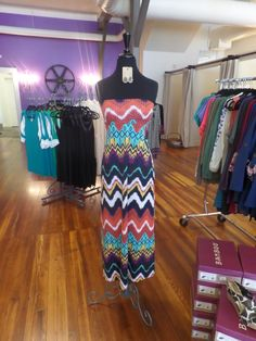 $34 Dollars for this maxi skirt that also transfers into a dress!