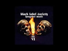 "Black Label Society - ""Damage is Done""   #sdmf"