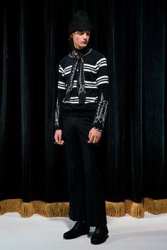Takahiromiyashita The Soloist Spring 2018 Menswear Collection Photos - Vogue