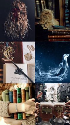 I'm getting Hermione vibes :P Hermione Granger, Harry Potter Hermione, Mundo Harry Potter, Harry James Potter, Harry Potter Facts, Harry Potter Quotes, Harry Potter Universal, Harry Potter Fandom, Harry Potter World