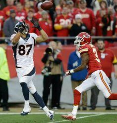 Decker Denver Broncos