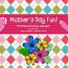 This is a quick and easy way for your students to show their moms how much they are loved! Includes: Acrostic Poem Top Ten Reasons I Love My Mom Gift- Mom, You are TEAriffic! Mothers Day May, Mothers Day Crafts, Mother Day Gifts, Gifts For Mom, Kindergarten Writing, Teaching Writing, Teaching Ideas, Teaching Strategies, Teaching Tools