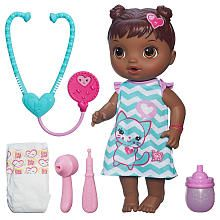 Baby Alive Better Now Bailey  African American