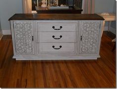 buffet - love it... now to craigslist I go!