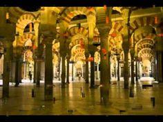 Las campanas de la Mezquita