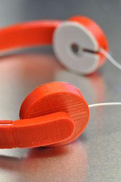 Ear adapter by J.C. Karich