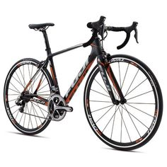 Fuji Supreme 1.1 C Women's Road Bike